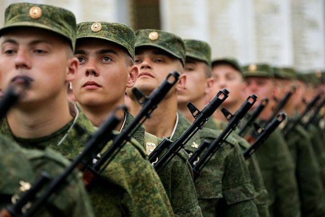 Берут ли в армию с язвой