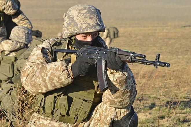 Штурмовые войска