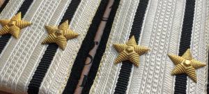 Что означают две звезды на погонах