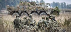 Воинские звания Российской Армии и их погоны