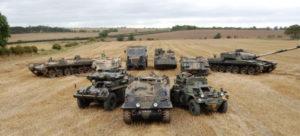 Виды и рода войск в Российской Армии
