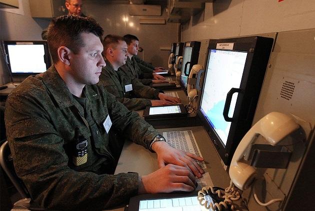 Войска информационных операций