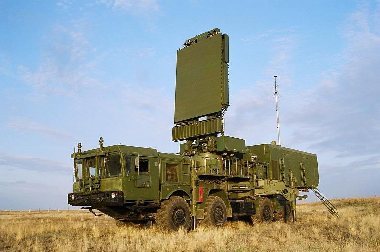 Войска радиоэлектронной борьбы