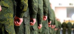 Обязанности командира роты