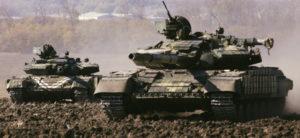 Численность и задачи Танкового Батальона