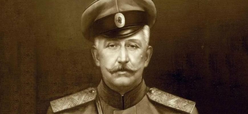 Хорунжий в казачьих войсках